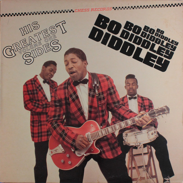 Bo Diddley His Greatest Hits